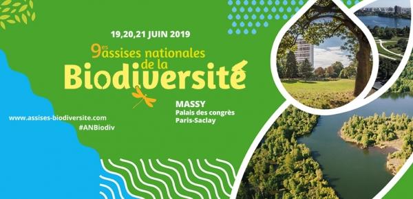Assises de la Biodiversité 19, 20 & 21 juin