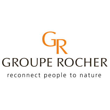 Logo Groupe Rocher
