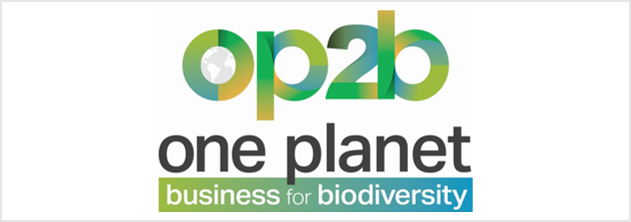 One Planet Business for Biodiversity (OP2B)