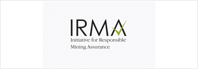Initiative for Responsible Mining Assurance (IRMA)
