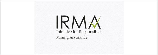 Initiative for Responsible Mining Assurance (IRMA)